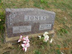 Dora <i>Guthrie</i> Jones