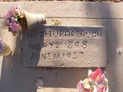 Arthur Arbaugh