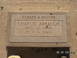 Charlie Arbaugh