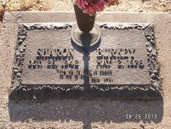 Sharon E Burkey