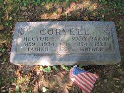 Hector E. Coryell