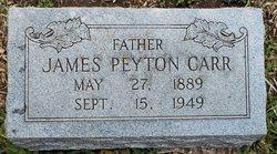 James Peyton Carr