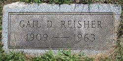 Gail D. Reisher