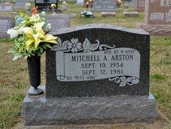 Mitchell A. Abston