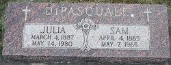 Julia Elizabeth <i>Santavicca</i> DiPasquale