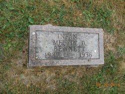 Melvin D Bennett