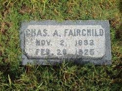 Charles Allen Fairchild