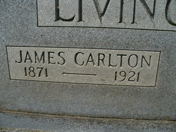 James Carlton Livingston
