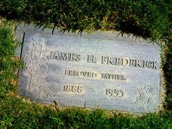 James H. Frederick