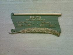 Bardwell A. Bruce