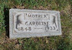 Caroline Dorfner