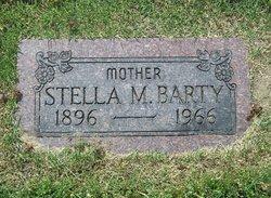 Stella Mae <i>Isaacs</i> Barty