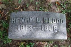 Henry LeVeque Blood