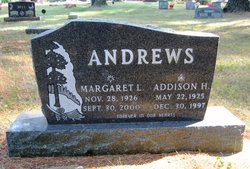 Addison H Andrews