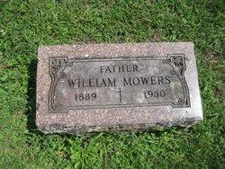 William Mowers