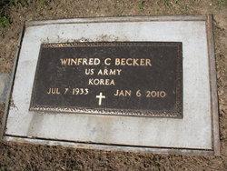 Winfred C. Becker