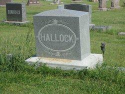 Ernest N Hallock
