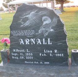 Albert L Arnall