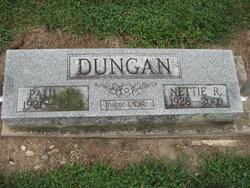 Nettie R. Dungan