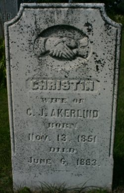 Christin Akerlind