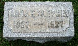 Anna Elizabeth Blevins