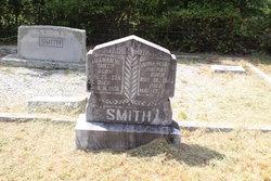 Louisa <i>DeLoach</i> Smith
