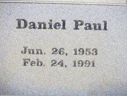 Daniel Paul Brown