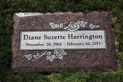 Diane Suzette <i>Greene</i> Harrington