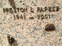 Preston L. Parker