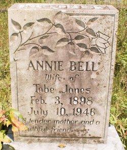 Annie Bell <i>Whaley</i> Jones