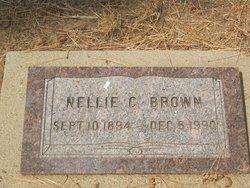 Nellie Lillian <i>Crawford</i> Brown