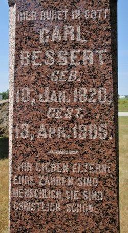 Carl Bessert