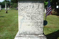 Rhoda A. Kent