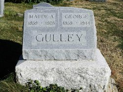 George Wallace Gulley