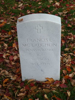 Francis L Mclaughlin