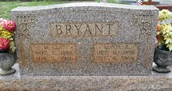 Alpha R Bryant