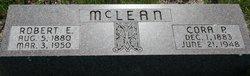 Cora P. McLean