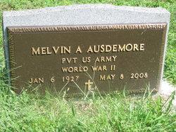 Melvin Ausdemore