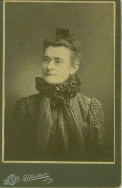 Amanda Blackwell Dailey