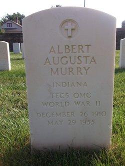 Albert Augusta Murry