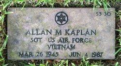 Allan Morey Kaplan