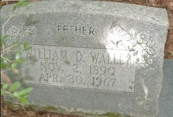 William Delos Walley