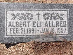 Albert Eli Allred