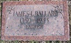 James Lawrence Ballard