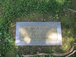 Harry Carl Hogate