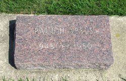 Paul Henry Abels
