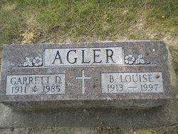 Garrett DeLong Agler