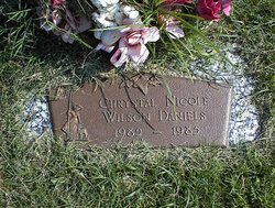 Chrystal Nicole Wilson Daniels