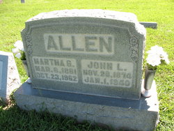 John Logan Allen
