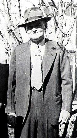 Kieffer Edwin Bailey, Sr